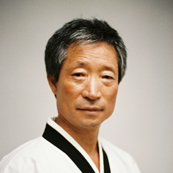 Eternal Grand Master H U Lee